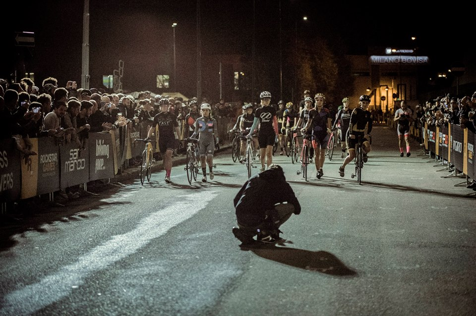 Red Hook Crit, Milan 2014.  Photo by Nils Laengner - https://www.facebook.com/pages/Nils-Laengner/307020639327810