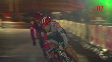 Red Hook Crit Barelona – Official Race Video