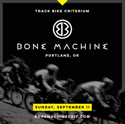 Bone Machine Crit – Portland